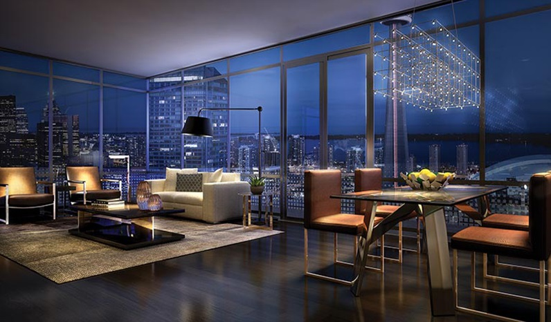 How to Stage Your Luxury Condo or Home for 1/3 of the Price